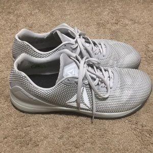Reebook Crossfit shoes